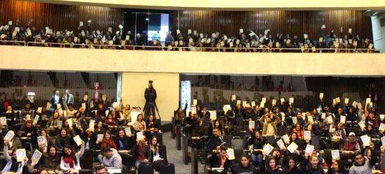 Assembleia Legislativa disponibiliza novos programas com conteúdos inéditos para o vestibular e o Enem 2018